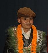 Krishna-Dharabasi