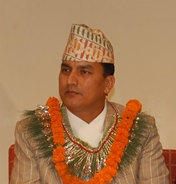 Mahesh-bikram-shah