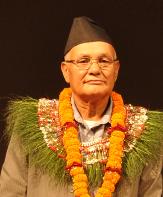 Ghanashyam Kandel